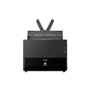 Canon imageFORMULA DR-C225 II Sheetfed Scanner - 600 dpi Optical - 25 ppm (Mono) - 25 ppm (Color) - Duplex Scanning - USB