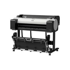 "Canon imagePROGRAF TM-300 Inkjet Large Format Printer - 914.40 mm (36"") Print Width - Colour - Printer - 5 Color(s) - 40 S"