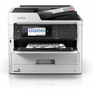 Epson WorkForce Pro WF-M5799DWF Inkjet Multifunction Printer - 330 sheets Input - For Plain Paper Print