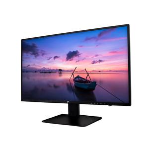 """V7 L238E-2K 60.5 cm (23.8"""") Full HD LED LCD Monitor - 16:9 - Black - 1920 x 1080 - 16.7 Million Colours - 250 cd/m² - 5 ms"""