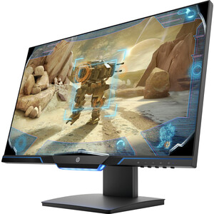 "Monitor LCD da gaming HP 25mx 62,2 cm (24,5"") Full HD LED - 16:9 - 1920 x 1080 - FreeSync - 400 cd/m² - 1 ms GTG - HDMI"
