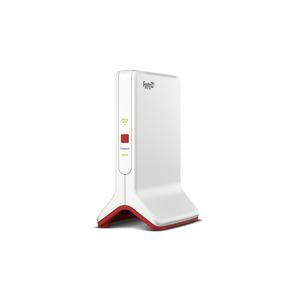 FRITZ!Repeater 3000 - Potenza wireless massima grazie all'utilizzo intelligente di tre unità wireless (2 da 5 GHz e 1 da 2