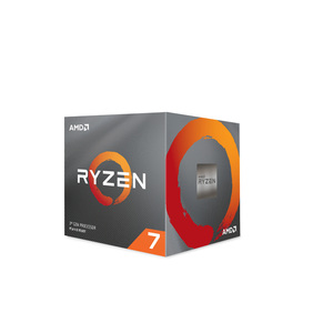 AMD Ryzen 7 3700X Octa-core (8 Core) 3.60 GHz Processor - Retail Pack - 32 MB L3 Cache - 4 MB L2 Cache - 64-bit Processing