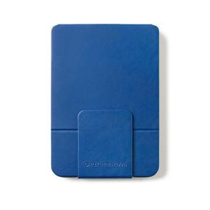 Borsa rigida per il trasporto Kobo SleepCover (Flip) Lettore di testo digitale - Blu - Antipolvere, Resistente al graffio