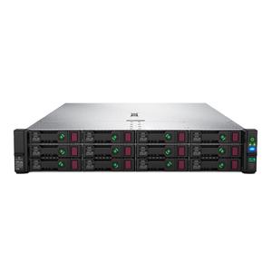 HPE ProLiant DL380 G10 2U Rack Server - 1 x Intel Xeon Gold 5218 2.30 GHz - 32 GB RAM - Serial ATA/600, 12Gb/s SAS Control
