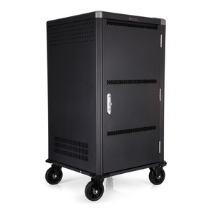 CHARGE CART 30 DEVICE SCHUKO SECURE STORE CHARGE MOBILE PC