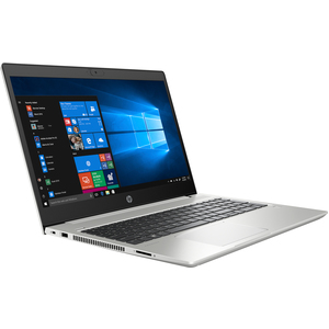 "HP ProBook 450 G7 15.6"" Notebook - Intel Core i5 (10th Gen) i5-10210U Quad-core (4 Core) 1.60 GHz - 4 GB RAM - 500 GB HDD"