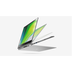 "Acer Spin 5 SP513-54N SP513-54N-72ER 34.3 cm (13.5"") Touchscreen 2 in 1 Notebook - 2256 x 1504 - Intel Core i7 (10th Gen)"