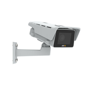 AXIS M1135-E 2 Megapixel HD Network Camera - Box - H.265/MPEG-H HEVC, H.264/MPEG-4 AVC, MJPEG, H.265, H.264 - 1920 x 1080