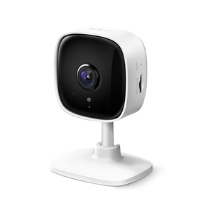 Tapo Tapo C100 2 Megapixel HD Network Camera - 9.14 m - H.264 - 1920 x 1080 Fixed Lens - Google Assistant, Alexa Supported