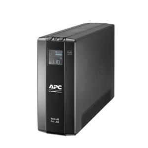 Back UPS Pro BR 1300VA. 8 Outlets. AVR. LCD Interface