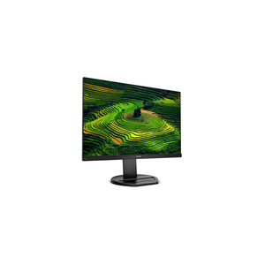 """Philips 230B8QJEB 57.2 cm (22.5"""") WUXGA WLED LCD Monitor - 16:10 - Textured Black - 584.20 mm Class - In-plane Switching ("""