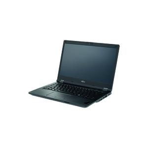 "Fujitsu LIFEBOOK E E5410 35.6 cm (14"") Notebook - Full HD - 1920 x 1080 - Intel Core i7 10th Gen i7-10510U Quad-core (4 Co"