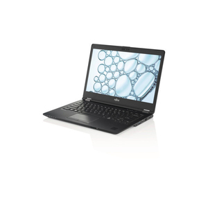 """Fujitsu LIFEBOOK U U7410 35.6 cm (14"""") Notebook - Full HD - 1920 x 1080 - Intel Core i7 (10th Gen) i7-10610U Quad-core (4"""