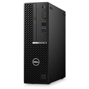 OPTIPLEX 7080 SFF I5-10500 8GB[1x8GB 2666-DDR4] 256GB[M.2-SSD] WIN10PRO64 3YR ONSITE KEYBOARD + MOUSE INCLUDED
