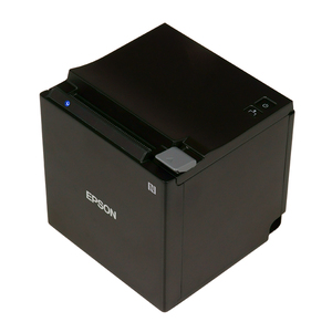 EPSON TM-M30II BLUETOOTH/USB RECEIPT PRINTER BLACK