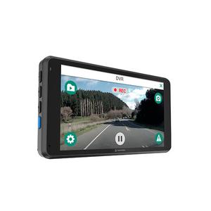 NAVMAN MICAM GPS - PREMIUM STARVIS LOW LIGHT SENSOR 1080P FULL HD DASH CAM SMARTPHONE NOTIFICATIONS FREE AU NZ MAPS UPDATE