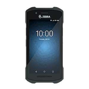 "Zebra TC21 Handheld Terminal - 12.7 cm (5"") - LED - HD - 1280 x 720 - Touchscreen - 3 GB RAM / 32 GB Flash - Bluetooth - W"