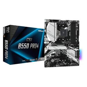 B550 PRO4 MB