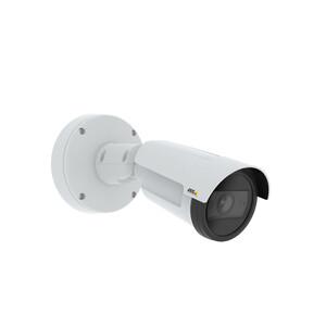 AXIS P1455-LE 2 Megapixel Network Camera - Bullet - 40 m Night Vision - H.264 (MPEG-4 Part 10/AVC), H.265 (MPEG-H Part 2/H