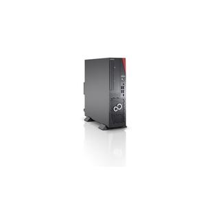 Fujitsu ESPRIMO D7010 Desktop Computer - Intel Core i5 10th Gen i5-10400 Hexa-core (6 Core) 2.90 GHz - 8 GB RAM DDR4 SDRAM