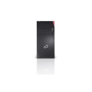 Fujitsu ESPRIMO P5010 Desktop Computer - Intel Core i3 10th Gen i3-10100 Quad-core (4 Core) 3.60 GHz - 8 GB RAM DDR4 SDRAM