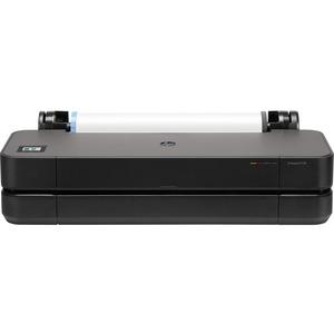"HP Designjet T230 Inkjet Large Format Printer - 610 mm (24.02"") Print Width - Colour - Printer - 4 Color(s) - 35 Second Co"
