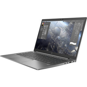 HP ZBOOK FIREFLY 14 G8 I7-1165G7 32GB DDR4-3200 512GB PCIE-NVME SSD 14 INCH FHD TOUCH SCREEN 4GB NVIDIA T500 GC IR-WEBCAM