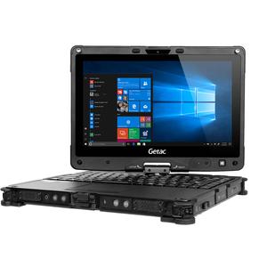"Getac V110 V110 G5 LTE 29.5 cm (11.6"") Touchscreen 2 in 1 Notebook - Full HD - 1920 x 1080 - Intel - Intel UHD Graphics 62"