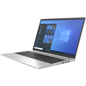 "HP ProBook 450 G8 15.6"" Rugged Notebook - Full HD - 1920 x 1080 - Intel Core i5 (11th Gen) i5-1135G7 Quad-core (4 Core) 2."