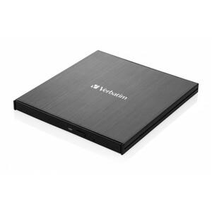 Verbatim DVD-Writer - DVD±R/±RW Support - 24x CD Read/24x CD Write/24x CD Rewrite - 8x DVD Read/8x DVD Write/8x DVD Rewrit