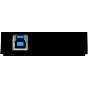 StarTech.com USB 3.0 to HDMI® and DVI Dual Monitor External Video Card Adapter - 1 x Type B Male USB - 1 x DVI-I Female Vi