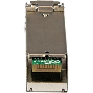 StarTech.com Módulo Transceptor SFP Compatible con Cisco GLC-LH-SMD - 1000BASE-LX/LH - Para Redes Ópticas, Redes de datos