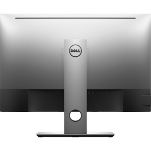"""Dell UltraSharp UP3017 76.2 cm (30"""") WQXGA LED LCD Monitor - 16:10 - Black, Silver - 762 mm Class - In-plane Switching (IP"""