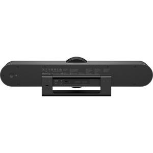 Logitech MeetUp Video Conferencing Camera - 30 fps - USB 2.0 - 3840 x 2160 Video - Auto-focus - Microphone - Windows