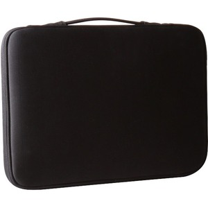 "V7 Elite CSE5H-BLK-9E Carrying Case (Sleeve) for 30.5 cm (12"") MacBook Air - Black - Neoprene - Handle - 222 mm Height x 3"