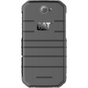"Smartphone CAT S31 16 GB - 4G - 11,9 cm (4,7"") Matrice attiva TFT LCD HD 720 x 1280 - 2 GB RAM - Android 7.0 Nougat - Nero"