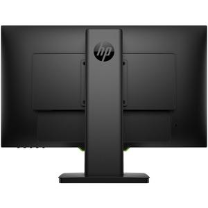 """HP 25x 61.7 cm (24.3"""") Full HD LED Gaming LCD Monitor - 16:9 - Black - 1920 x 1080 - FreeSync - 400 cd/m² - 1 ms GTG - HDM"""