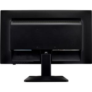 "Monitor LCD V7 L238E-2K 60,5 cm (23,8"") Full HD LED - 16:9 - Negro - 609,60 mm Class - ADS-IPS - 1920 x 1080 - 16,7 Millon"