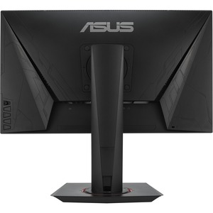 "Asus VG258QR 62.2 cm (24.5"") Full HD LED Gaming LCD Monitor - 16:9 - Black - 1920 x 1080 - 16.7 Million Colours - FreeSync"
