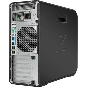 HP Z4G4T XW2223 32GB/2TB PC Intel X-W2223, 2TB HDD, DVD+/-RW, 32GB DDR4, W10 P64 WKST, 3-3-3 Wty