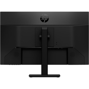 """HP P27h G4 68.6 cm (27"""") Full HD WLED LCD Monitor - 16:9 - Black - 690 mm Class - In-plane Switching (IPS) Technology - 19"""