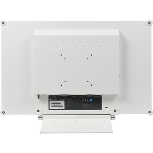 "AG Neovo MX-22 54.6 cm (21.5"") Full HD LED LCD Monitor - 16:9 - White - 558.80 mm Class - Twisted nematic (TN) - 1920 x 10"