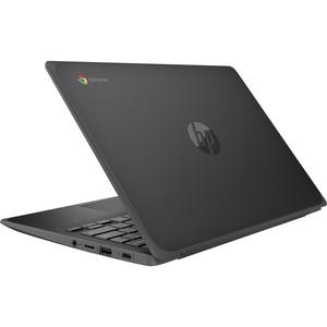 "HP Chromebook 11 G8 EE 29.5 cm (11.6"") Chromebook - HD - 1366 x 768 - Intel Celeron N4020 Dual-core (2 Core) 1.10 GHz - 4"