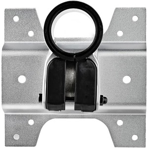 StarTech.com Premium Mounting Adapter for Curved Screen Display, Flat Panel Display, iMac, iMac Pro, Monitor - Silver - TA