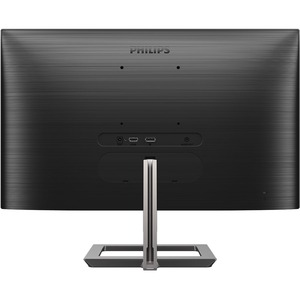 "Philips 272E1GAJ 68.6 cm (27"") Full HD WLED Gaming LCD Monitor - 16:9 - Dark Chrome, Textured Black - 685.80 mm Class - Ve"