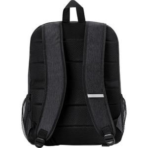 """Estuche de transporte HP Prelude Pro (Mochila) para 39.6cm (15.6"""") HP Portátil, Workstation - Negro - Conforme con normas"""
