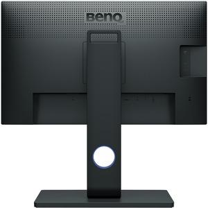 """Monitor LCD BenQ SW270C 68.6cm (27"""") WQHD LED - 16:9 - Gris - 685.80mm Class - Tecnología conmutación en el mismo plano (I"""