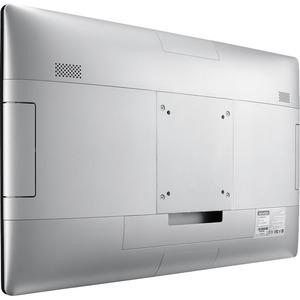 Advantech UTC-120 All-in-One Computer - Intel Core i5 8th Gen i5-8365UE Quad-core (4 Core) 1.10 GHz - 8 GB RAM DDR4 SDRAM