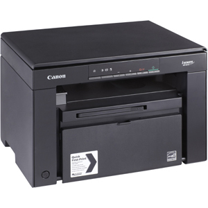 Canon i-SENSYS MF MF3010 Laser Multifunction Printer - Monochrome - Copier/Printer/Scanner - 18 ppm Mono Print - 1200 x 60